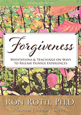 Forgiveness: <i>Meditations & Teachings on Ways to Release Painful Experinces</i>