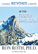 Living Beyond Limits in the Fourth Dimension<br>