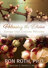 Releasing the Divine: Energy that Creates Miracles