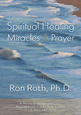 Spiritual Healing, Miracles & Prayer 7 CD's
