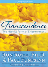 Transcendence: The Highest Form Of Enlightenment